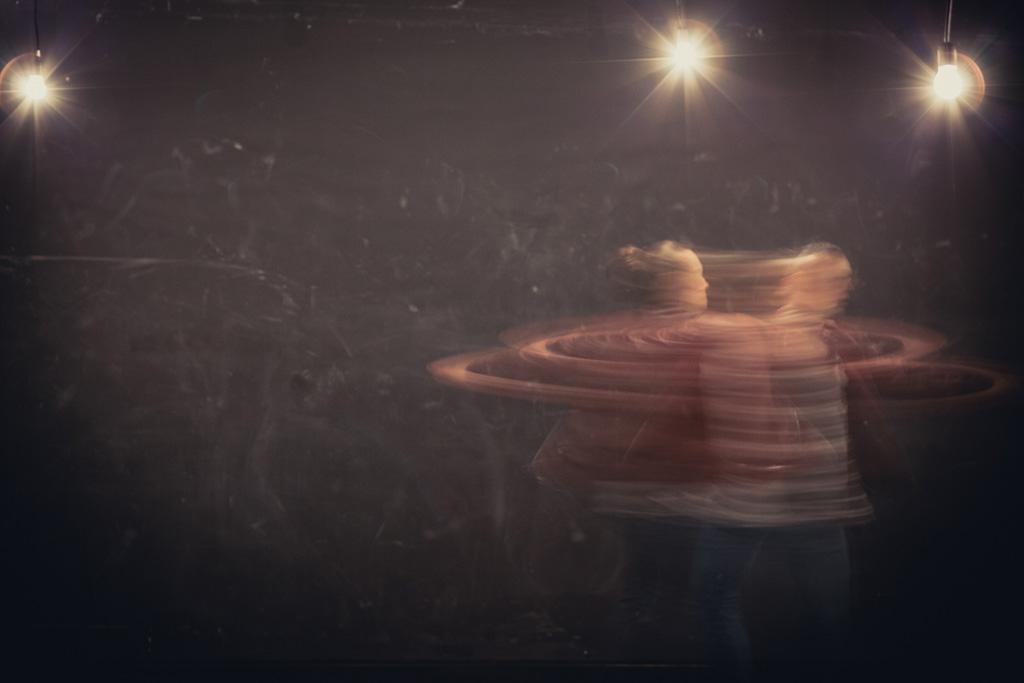 Youri De Gussem / Compagnie ZEMIATA - Moi, voyageur de rêve